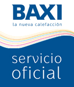 Servicio Técnio Oficial BAXI