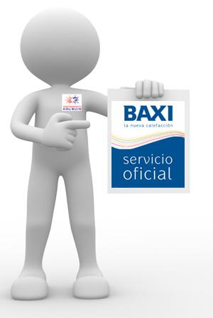 Servicio Técnico BaxiRoca en Pamplona y Navarra