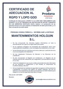 _MANTENIMIENTOS_HOLGUIN_S.L._CARTELES_Certificado_de_adeciacion_sin_DPO.... (1)_page-0001